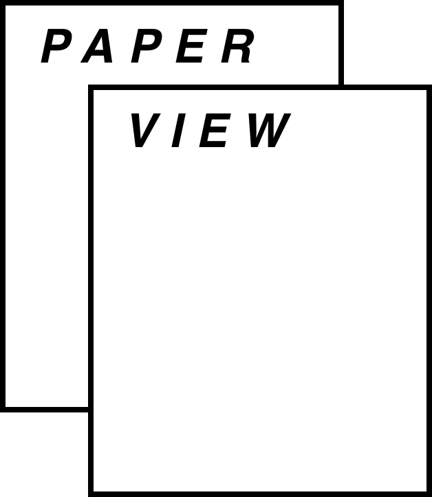 PAPERVIEW